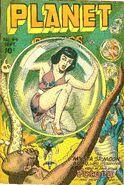 Planet Comics Vol 1 44