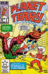 Planet Terry Vol 1 7