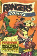 Rangers Comics Vol 1 52