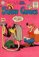 Real Screen Comics Vol 1 85