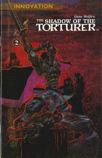 Shadow of the Torturer Vol 1 2