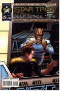 Star Trek Deep Space Nine Vol 1 21
