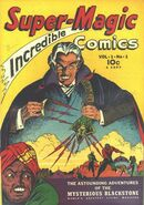 Super-Magic Comics Vol 1 1