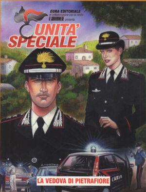 Unità Speciale Vol 1 2