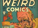 Weird Comics Vol 1 5