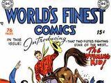 World's Finest Vol 1 42