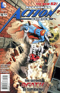 Action Comics Vol 2 16