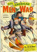 All-American Men of War Vol 1 41