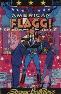 American Flagg Vol 1 19