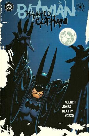 Batman Haunted Gotham Vol 1 1