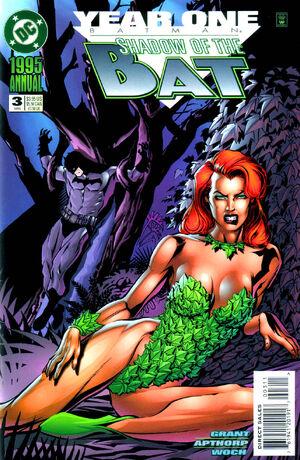 Batman Shadow of the Bat Annual Vol 1 3