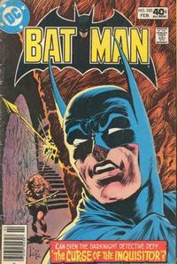 Batman Vol 1 320