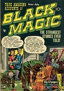 Black Magic Vol 1 5