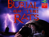 Bram Stoker's Burial of the Rats Vol 1