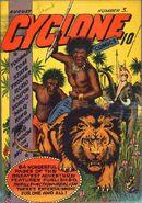Cyclone Comics Vol 1 3