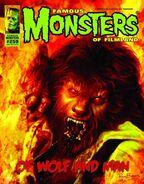 Famous Monsters of Filmland Vol 1 259-B