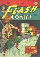 Flash Comics Vol 1 71