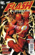 Flash The Fastest Man Alive Vol 1 9