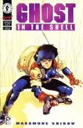 Ghost in the Shell Vol 1 2