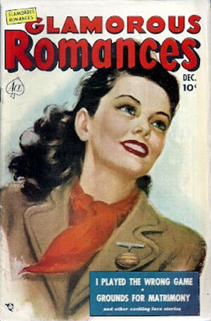 Glamorous Romances Vol 1 56