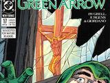 Green Arrow Vol 2 17
