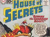 House of Secrets Vol 1 48