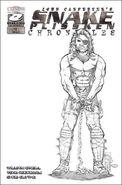 John Carpenter's Snake Plissken Chronicles Vol 1 1-E
