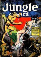 Jungle Comics Vol 1 45