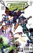 Justice League of America Vol 2 42