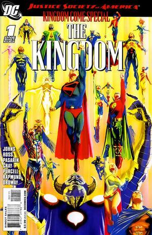 Kingdom Come Special The Kingdom Vol 1 1