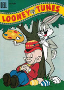 Looney Tunes and Merrie Melodies Comics Vol 1 186
