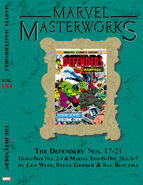Marvel Masterworks Vol 1 184