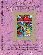 Marvel Masterworks Vol 1 196