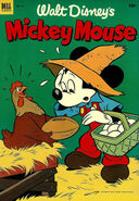 Mickey Mouse Vol 1 32