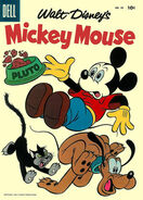 Mickey Mouse Vol 1 50