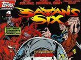 Satan's Six Vol 1 4