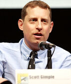 Scott Gimple by Gage Skidmore.jpg