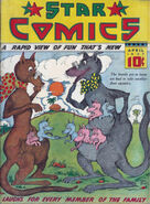 Star Comics Vol 1 2