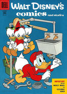Walt Disney's Comics and Stories Vol 1 181