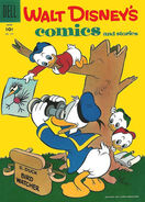 Walt Disney's Comics and Stories Vol 1 189
