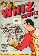 Whiz Comics Vol 1 64