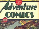 Adventure Comics Vol 1 38