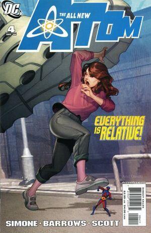 All-New Atom Vol 1 4