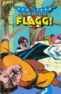 American Flagg Vol 1 37