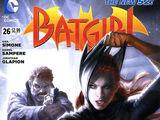 Batgirl Vol 4 26