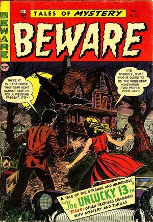 Beware Vol 2 13