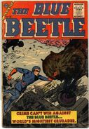 Blue Beetle Vol 2 19