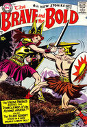 Brave and the Bold Vol 1 19