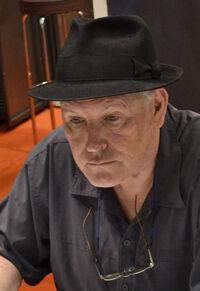 Colin Wilson 2012