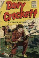 Davy Crockett Vol 2 1